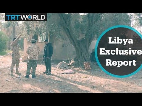 Turkey-Libya Relations: Turkey will provide technical, logistical support