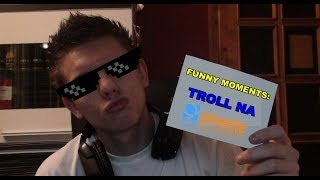 DJ PALLASIDE / TROLL NA OMEGLE / FUNNY MOMENTS 7