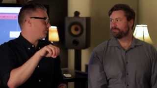Audio Mastering: A Conversation with TW Walsh | Part 1