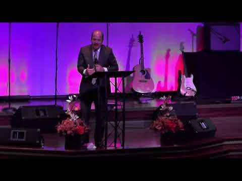 Una Iglesia Tolerante -Pastor Pedro Medina Jr
