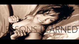 Watch Janet Jackson Lessons Learned video
