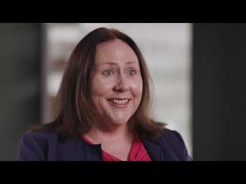 Irish Business Mindset Report 2018 - Brenda Jones Preview