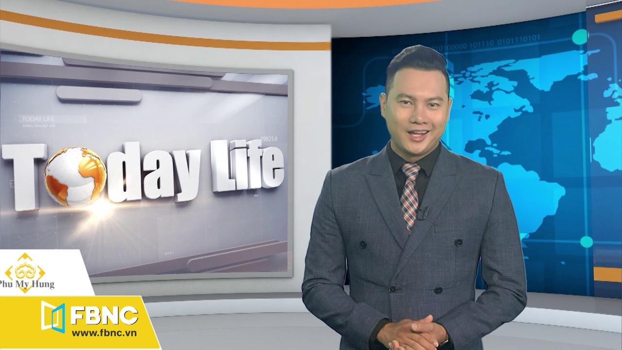 Tin tức 24h mới nhất ngày 26 tháng 3, 2020 | Bản tin Today life – FBNC TV