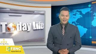Tin tức 24h mới nhất ngày 26 tháng 3, 2020 | Bản tin Today life - FBNC TV