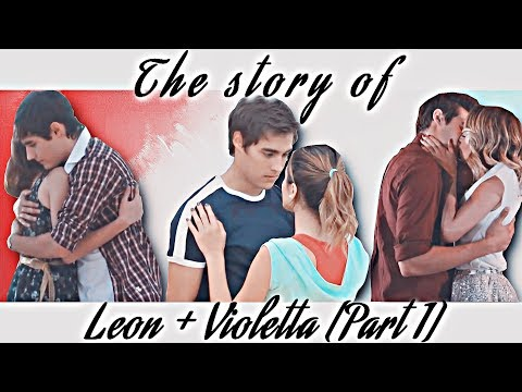 Leonetta: Their Story [Part 1]