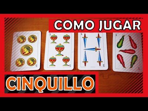 Cómo jugar al cinquillo from YouTube · Duration:  55 seconds
