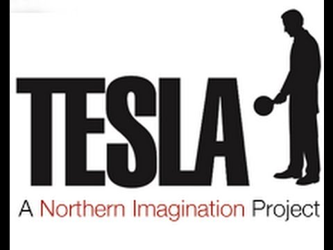 Nikola Tesla Statue Unveiling in Silicon Valley