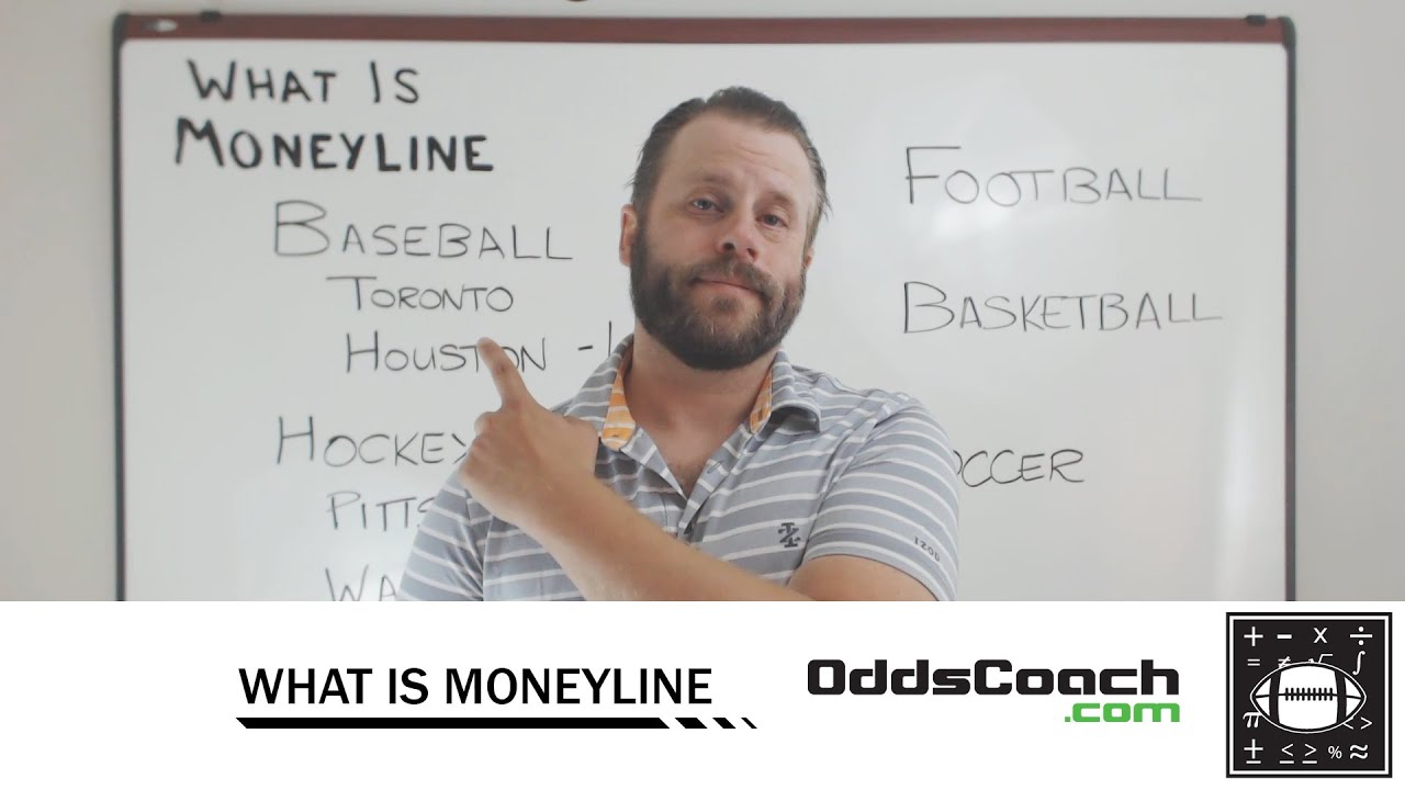 Moneyline Meaning In Betting