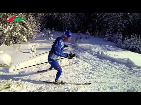 IOF presents Ski Orienteering