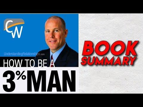 How to be a 3% Man by Coach Corey Wayne (Book Summary Part 3) from YouTube · Duration:  5 minutes 31 seconds