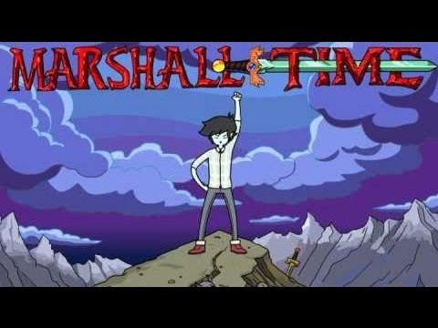 Marshall Time: Fionna's Fright [РУС][HD]