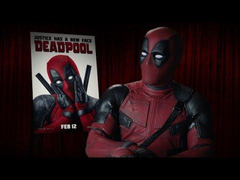 Deadpool Interview