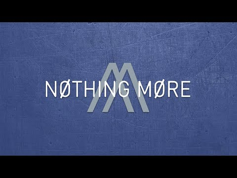 Nothing More Interview 2018