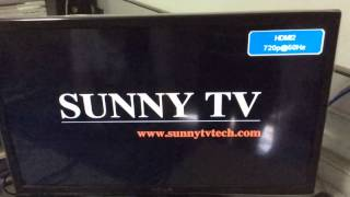 how to upgrade the android tv box firmware