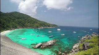 » AWESOϺE THAILAND TRIP 2K16 HD | #KhaoLak #KohYaoYai