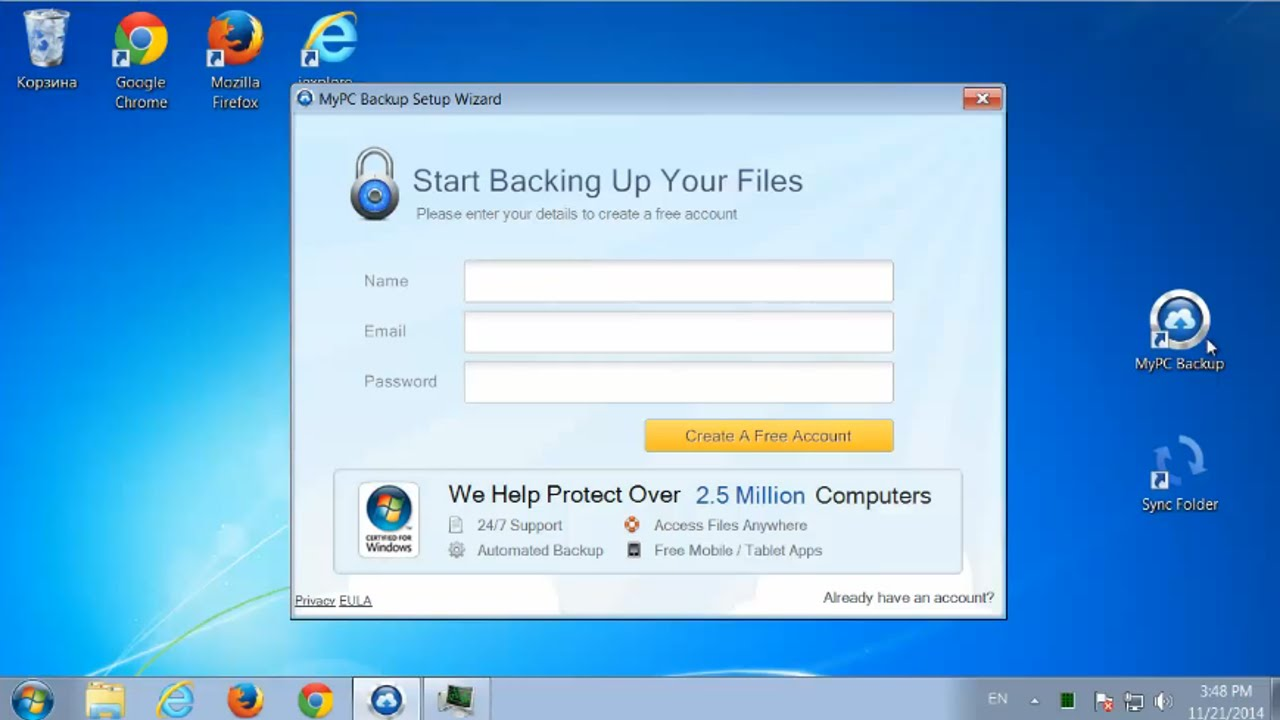 Mypc backup reviews -  Mypc Backup Mypc Backup