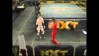 WWE 2K14 Kevin Nash Focused Universe Mode Ep 4