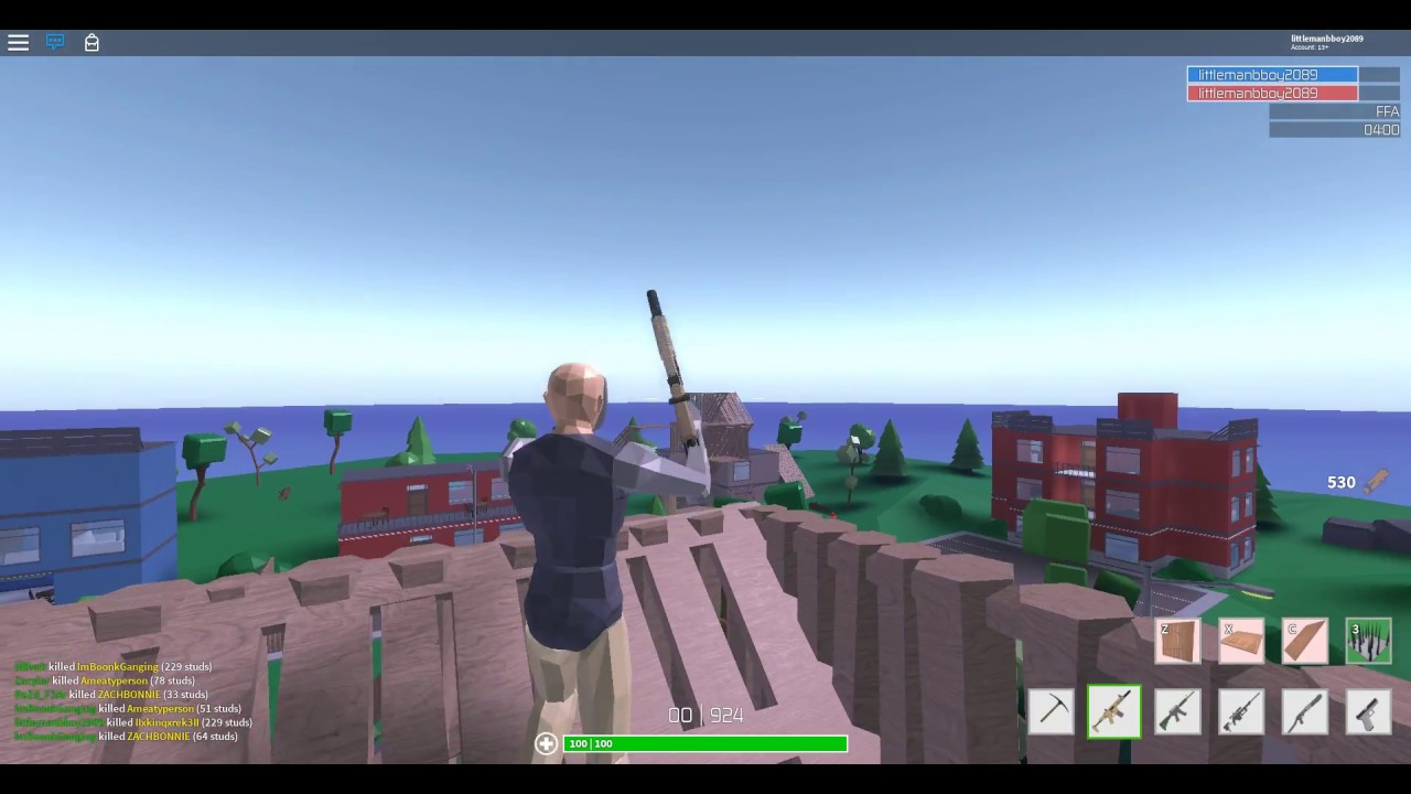Roblox Rcm Best Roblox Aimbot Youtube