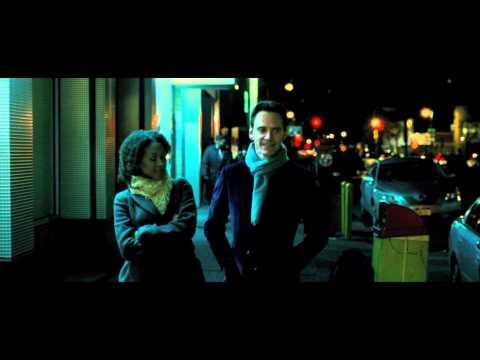 """SHAME: """"Sidewalk Conversation"""""""
