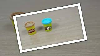 Play Doh and Cookie Mold