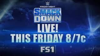 SmackDown ratings bomb on FS1: Wrestling Observer Radio