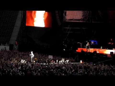 "Depeche Mode - ""Live at Olympic Stadium, Berlin, Germany - 9 June 2013"" 