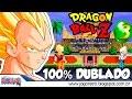Dragon Ball Z Super Butoden 3 Ameaça Final MUGEN 2016 (DUBLADO EM PORTUGUÊS)