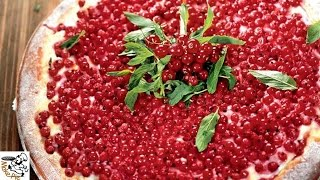 Pie Recipes.pie With Red Currant