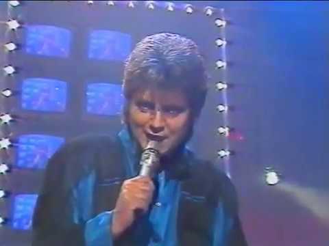 Fancy - Lady of Ice 1986 ZDF Hitparade LIVE TV Auftritt TESS Productions
