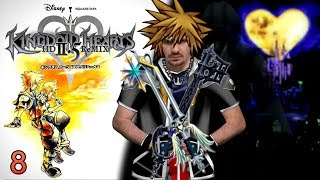 The 21-hour KH2 Livestream Ft. KZXcellent ep8 (Avenging My Youth #6)