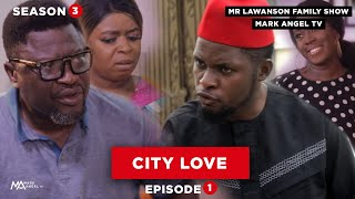 Download Emmanuella Comedy - City Love | Family Show - Episode 1 (Season 3) Mark Angel Tv