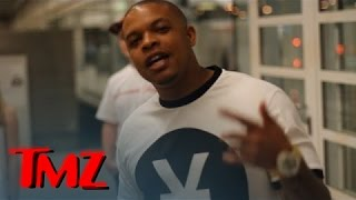 Dr. Dre's Son -- My Billionaire Dad's Not Sharing ... And I'm Cool With It