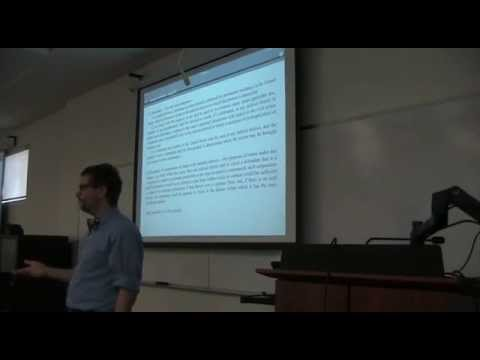 Civil Procedure I review, Professor Nathenson, Fall 2014