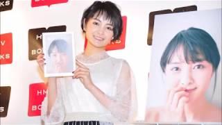 葵わかな(18)が12月3日、東京都内で「オフィシャルカレンダー2...