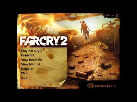 Far Cry 2 Soundtrack - Speak To The Dead Version 2