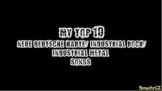 My Top 10 NDH/ Industrial Rock/ Industrial Metal Songs