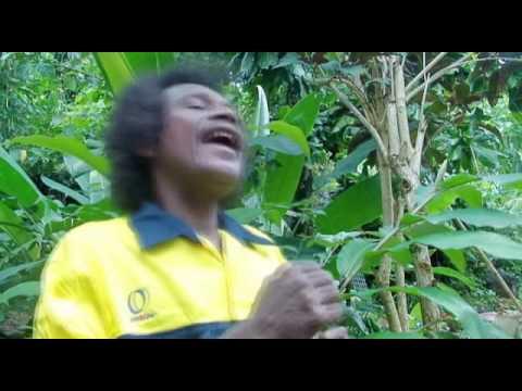 """ Dila "" - LAKE ( Solomon Islands)"