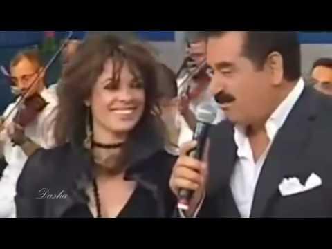 Ibrahim Tetlsis & Yasmin Levy Seni Sana Birakmam ➹♥➹