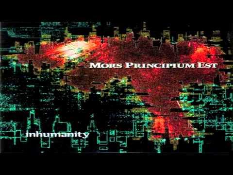 Mors Principium Est - Inhumanity (Full-Album HD) (2003)