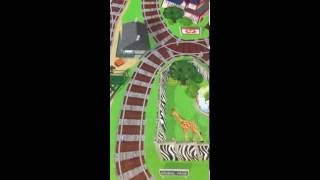 Thomas and friends  baby fun time adventure