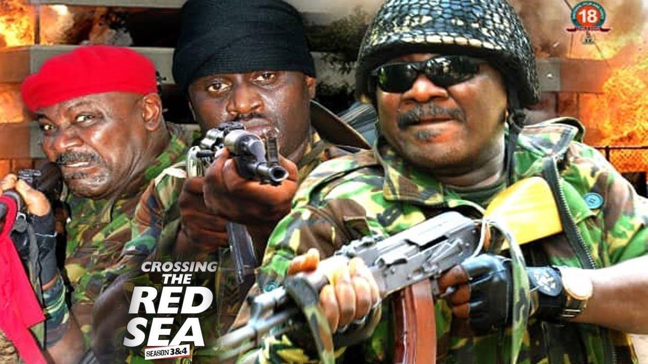 Download Crossing The Red Sea Season 4 (NEW MOVIE) - Sam Dede 2019 Latest Nigerian Nollywood Movie