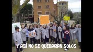 DFC Spain  En el recreo, todos a disfrutar  FET  Sta Teresa  Salamanca