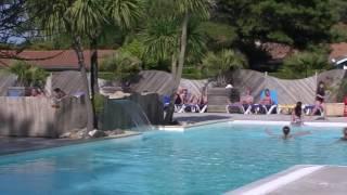 Camping de La Cote  Messanges Landes