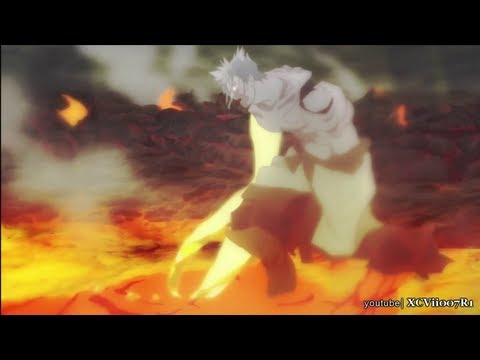 Asura's Wrath - Episode 11.5: Forging Ahead