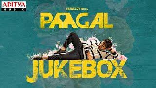 #Paagal Full Songs Jukebox | Vishwak Sen, Nivetha Pethuraj | Naressh Kuppili | Radhan Image