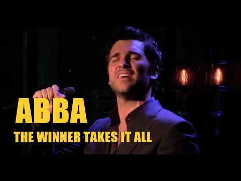 ABBA - The Winner Takes it All (Juan Pablo Di Pace Cover) (Live at Feinstein's 54 Below)
