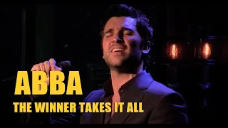 The Winner Takes it All  - ABBA - cover by Juan Pablo Di Pace - Live at Feinstein's 54 Below