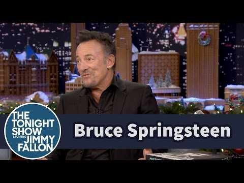 Bruce Springsteen's The River Helped Him Win Over Female Fans