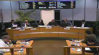 16ª Sessão Ordinária 2ª Parte - 30/05/2017