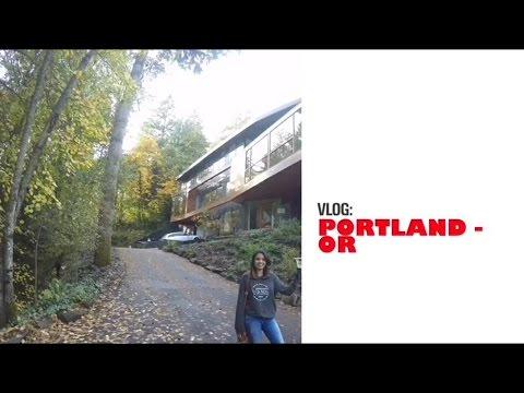 VLOG: Portland and Cullen\u0027s house - Twilight & VLOG: Portland and Cullen\u0027s house - Twilight - YouTube